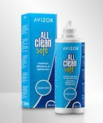 All Clean Soft 350ml