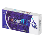 ColourVUE Big Eyes 15mm 2pcs.