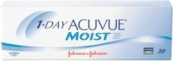 1 Day Acuvue Moist 30pcs