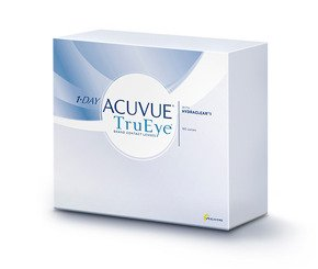 1 Day Acuvue TruEye 180pcs
