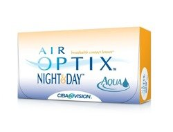Air Optix Aqua Night&Day 6pcs.