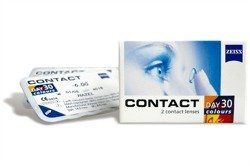 Contact Day30 Colours - 3 colors 2pcs.