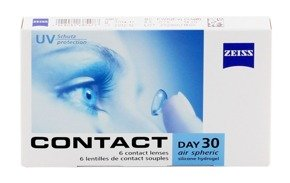 Zeiss Contact Day30 Compatic 6pcs.