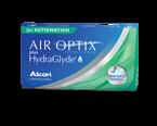 Air Optix Plus HydraGlyde for Astigmatism 6 Stck.