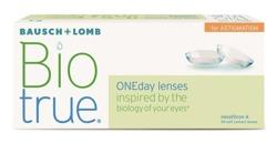 BioTrue OneDay for Astigmatism 30 Stck.