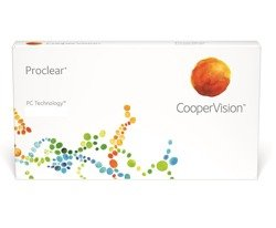 Kontaktlinsen Proclear 3 Stck.