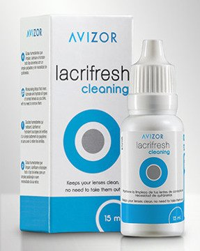 Reinigende Tropfen Avizor Cleaning Drops 15 ml